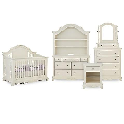 Bassettbaby 174 Premier Addison Nursery Furniture Collection