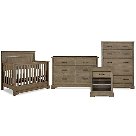 Great HGTV HOME™ Baby Grayson Nursery Furniture Collection In Dusk