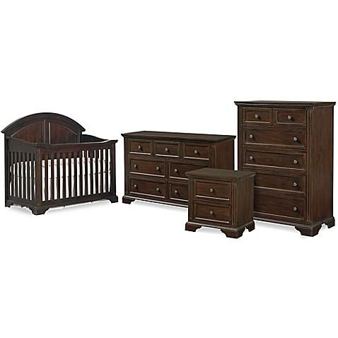 HGTV HOME™ Baby Kinston Nursery Furniture Collection - Bed Bath & Beyond