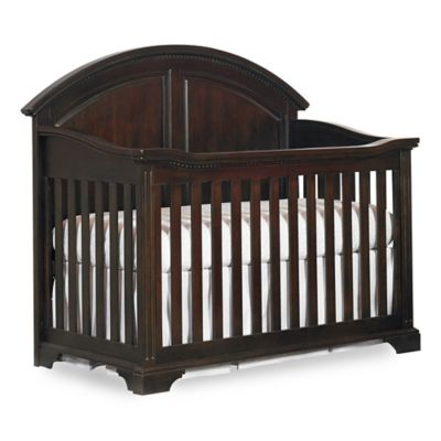 Image Of HGTV HOME™ Baby Kinston 4 In 1 Convertible Crib In Antique