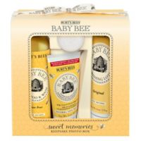 Burt's Bees® Baby Bee® Sweet Memories Gift Set