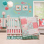 The Peanut Shell® Mila 4-Piece Crib Bedding Set