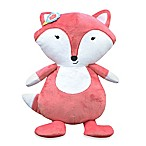 The Peanut Shell® Mila Fox Plush Toy