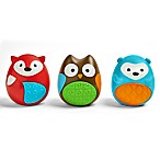 SKIP*HOP® Explore and More Egg Shaker Trio