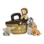 Noah's Ark Animal Play Set