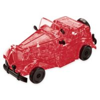 Classic Car 53-Piece Original 3D Crystal Puzzle