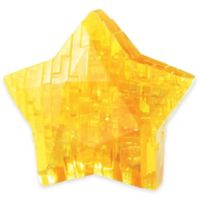 38-Piece Star 3D Crystal Puzzle