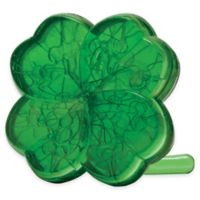 42-Piece Clover 3D Crystal Puzzle