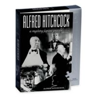 BePuzzled® 1000-Piece Alfred Hitchcock Mystery Jigsaw Puzzle