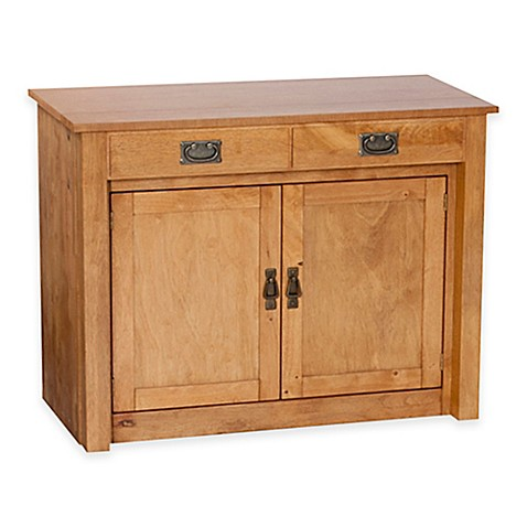 Stakmore Expanding Wood Cabinet Bed Bath Beyond