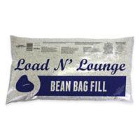3.5 Cubic Feet Bean Bag Refill Packs (Set of 2)