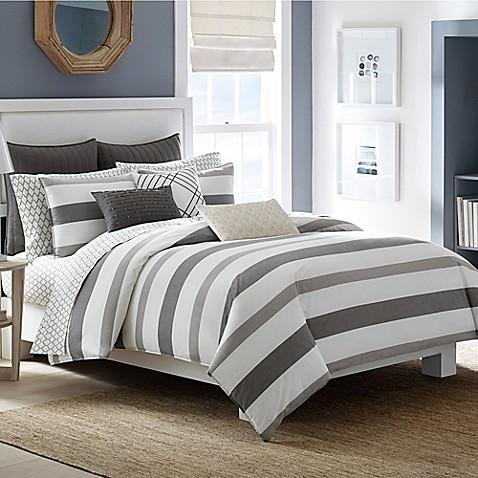 Nautica® Chatfield Comforter Set