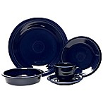 Fiesta® 5-Piece Place Setting in Cobalt Blue