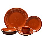 Fiesta® 5-Piece Place Setting in Paprika