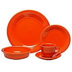 Fiesta® 5-Piece Place Setting in Poppy