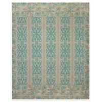 Tracy Porter® Tamar 5-Foot 6-Inch x 8-Foot 6-Inch Area Rug in Teal/Green