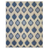 Tracy Porter® Tamar 2-Foot x 3-Foot Accent Rug in Blue