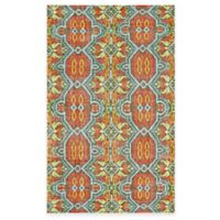 Tracy Porter® Poetic Wanderlust® Rumi 4-Foot x 6-Foot Area Rug in Aura