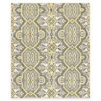 Tracy Porter® Poetic Wanderlust® Rumi 5-Foot 6-Inch x 8-Foot 6-Inch Area Rug in Maize