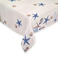 Avanti Antigua 52-Inch x 70-Inch Tablecloth