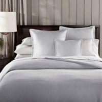 Barbara Barry® Modernist European Pillow Sham in Silver