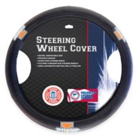 NCAA University of Illinois Steering Wheel Cover