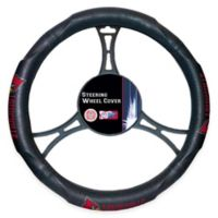 NCAA University of Louisville Steering Wheel Cover
