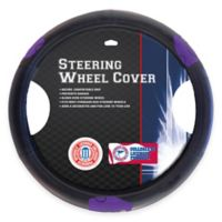 NCAA Kansas State University Steering Wheel Cover