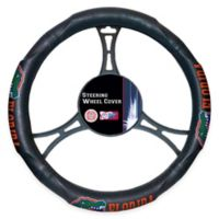 NCAA University of Florida Steering Wheel Cover