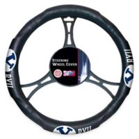 NCAA BYU Steering Wheel Cover