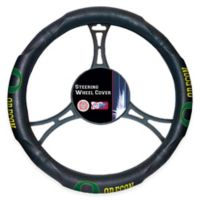 NCAA University of Oregon Steering Wheel Cover