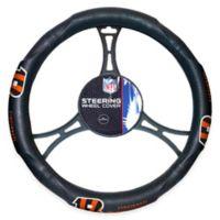 NFL Cincinnati Bengals Steering Wheel Cover