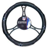 NFL Dallas Cowboys Steering Wheel Cover