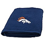 NFL Denver Broncos Bath Towel