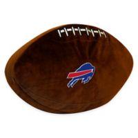 NFL Buffalo Bills 3D Football Plush Pillow
