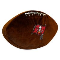 NFL Tampa Bay Buccaneers 3D Football Plush Pillow