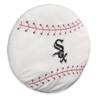 MLB Chicago White Sox 3D Baseball Plush Pillow