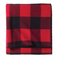 Pendleton® Eco-Wise Wool Washable Blanket
