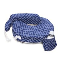 My Brest Friend® Original Nursing Pillow in Navy Kaleidoscope
