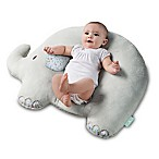 Kids II® Comfort & Harmony™ Lounge Buddies™ Elephant Infant Positioner™