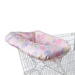 Comfort & Harmony™ Cozy Cart Cover™ in Pink Floral