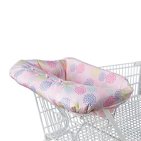 comfort and harmony shopping cart cover instructions