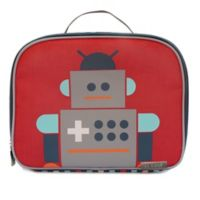 JJ Cole® Robot Toddler Insulated Lunch Bag