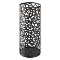 Yamazaki Home Nest Umbrella Stand in Black