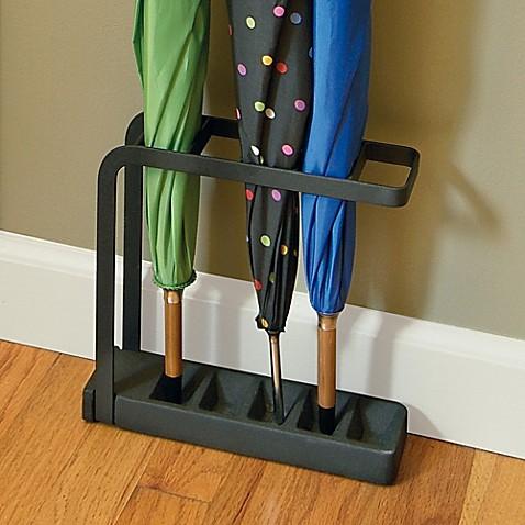 Polder 174 Umbrella Stand Bed Bath Amp Beyond