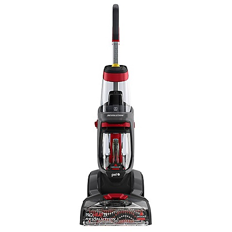 Bissell 174 Proheat 2x 174 Revolution Pet Carpet Cleaner In