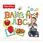 Baby's First ABCs Book
