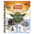 """Star Wars: The Empire Strikes Back"" Little Golden Book by Geof Smith"