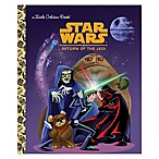 Star Wars: Return of the Jedi  Little Golden Book by Geof Smith