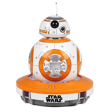 Sphero Bb 8 The App Enabled Droid Bed Bath Amp Beyond